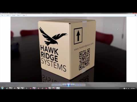 Packaging Design in SOLIDWORKS