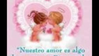 Los Caminantes ~ Por Que Tengo tu Amor