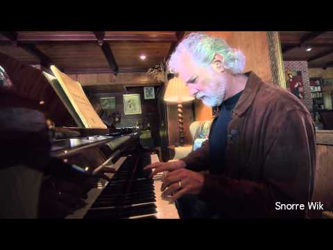 Chuck Leavell Plays Ray Charles