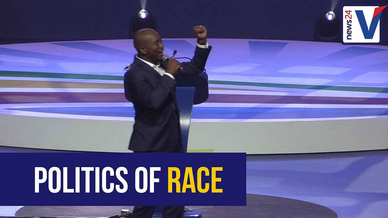 Elections 2019: They will try and divide us on the basis of race - Mmusi Maimane
