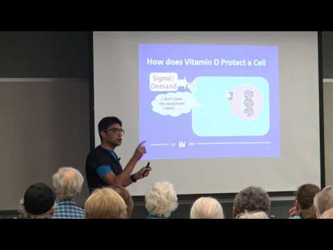 Low Carb High Fat Diet, Fasting, Insulin Resistance and Vitamin D in Health and Disease Part 2