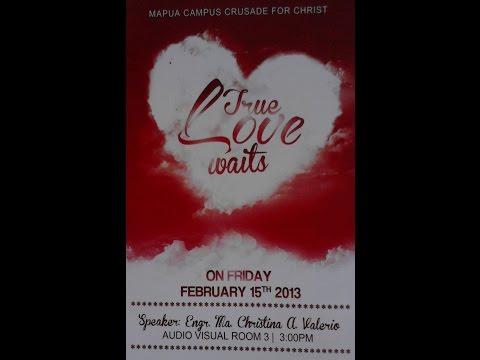 Alikabok sa Ilalim ng Dagat HD (Mapua Campus Crusade for Christ) 2013