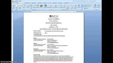 How to insert a PDF document to a 2007 Word document