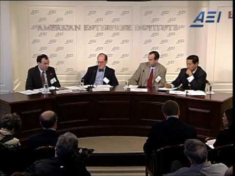 Should Israel Attack Iran? Panel I: International Law