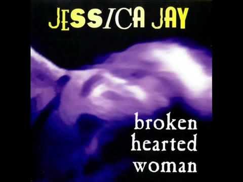 Jessica Jay   Broken Hearted Woman 1996 Full Album