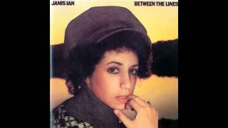 Janis Ian   At Seventeen 17   Lyrics