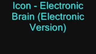 Baixar Icon - Electronic Brain (Electronic Version)