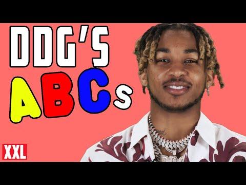 DDG's ABCs