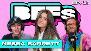 JOSH RICHARDS AND NESSA BARRETT ARE OFFICIALLY DATING?! - BFFs Ep. 17