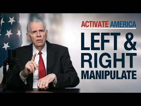 Left & Right Manipulation