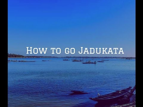 How to go Jadukata, Sylhet