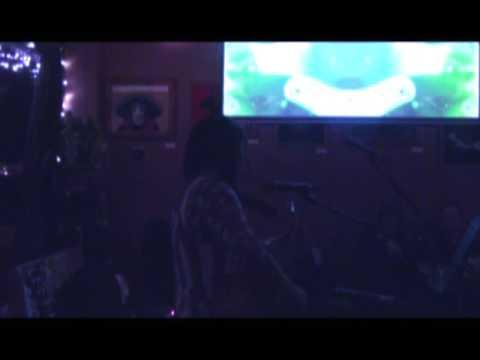 "Syd Barrett Tribute Night - Portland OR - Treva Drake  - ""Terrapin"""