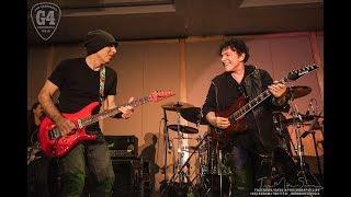 Neal Schon & Joe Satriani Blues Jam