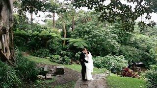 Shirin + David's Wedding Highlights Film