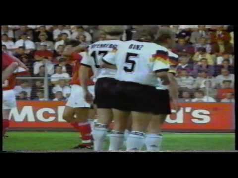 Denmark - Great Danes Euro 1992 Champions