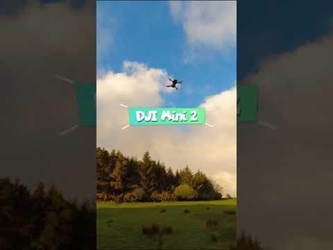 Explore Outdoors   Trek XCaliber   DJI Osmo Action   DJI Mini 2   Pocket 2