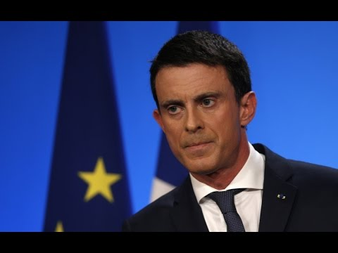 French PM: Danger of extreme right remains