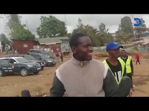 Voter bribery claims reported as Kibra residents elect their next MP