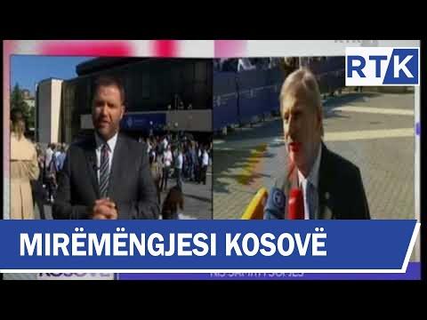 Mirëmëngjesi Kosovë - Drejtpërdrejt - Arton Mulliqi    17.05.2018