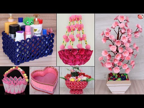 10 Creative !! DIY Room Decor & Organization Idea || DIY Pro