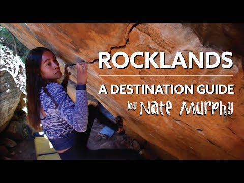 Rocklands Bouldering Guide | A Destination Overview By Nate Murphy