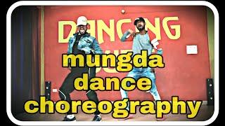 Mungda | Total dhamaal | dance choreography | mohit sharma