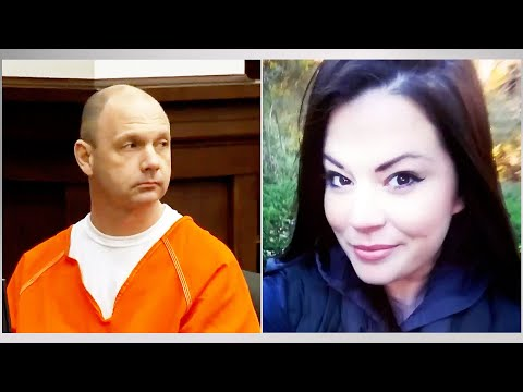 Akron's Eric Paull case: Sergeant gets prison for stalking ex-girlfriend