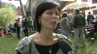 Českotřebovský Kohoutek 2010 na OIK TV