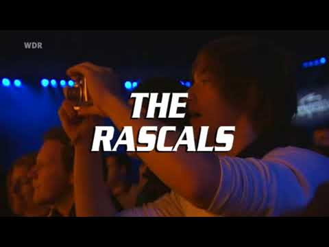 The Rascals - Out of Dreams Live at Rockpalast Festival (Miles Kane)