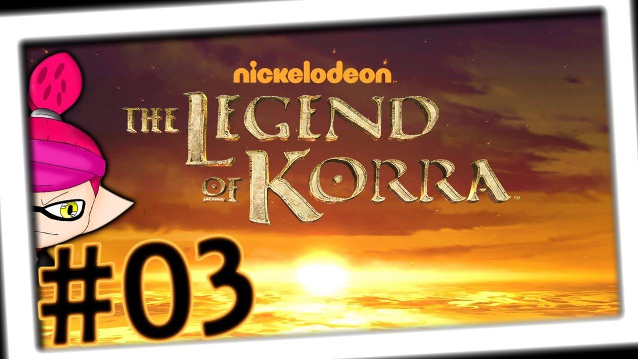 Die Legende Von Korra Buch 3