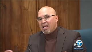 Former Pico Rivera teacher behind anti-military rant had porn on school computer, report says I ABC7
