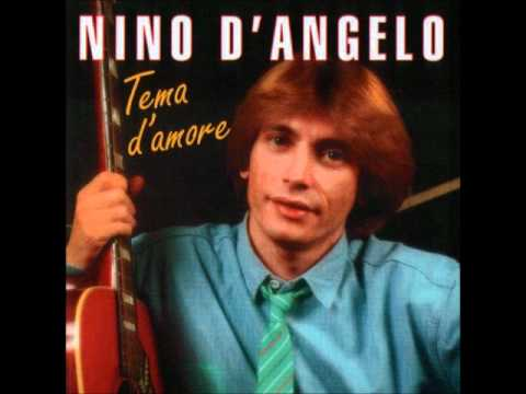 Nino D'angelo - Comme si bella (CD Tema D'amore)