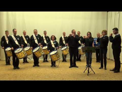 Tambours et fifres BGHA