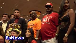 Can You Name The Boxing Stars In This Video EsNews Boxing