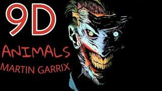 Gambar cover MARTIN GARRIX_-_ ANIMALS (9D AUDIO)[9D IS BETTER THAN 10D OR 8D]