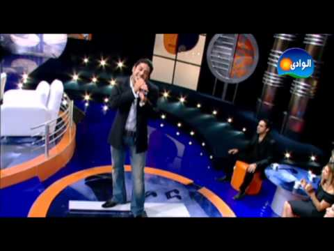 Mohamed Hamaki - Yally Ghayeb - Maksom Program / محمد حماقى - يللى غايب - من برنامج مقسوم