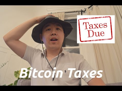 Making SENSE Of Your Bitcoin TAXES!! (US Specific - July 2017)