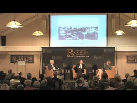 The Dynamic Story of How John D. Rockefeller, Sr., and Jr., Helped Create Modern Philanthropy