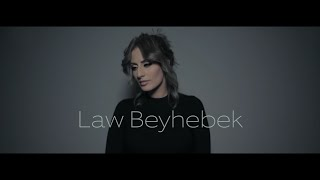 Nehal Nabil - Law Beyhebek Hayergaa [ Music Video ] نهال نبيل - لو بيحبك هيرجع