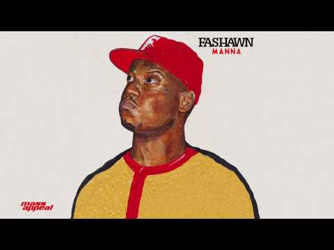 Fashawn - Mother Amerikkka [HQ Audio]