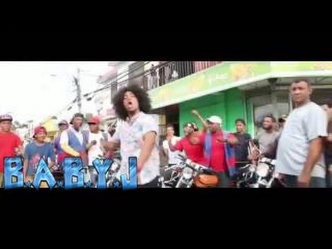 Papito Problema - Motoconcho ( VIDEO OFICIAL )