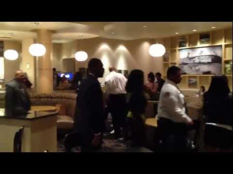 Women fight at Motor City Casino