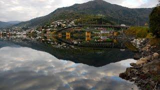 Norwegen - Balestrand, Flåm, Sogndal, Vik, Lærdal