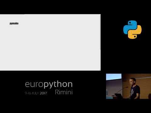 Alexander Steffen - Testing microcontroller firmware with Python