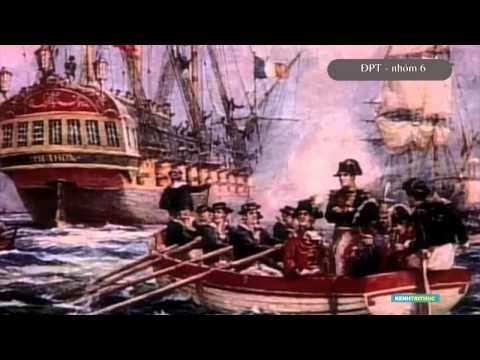 Tiểu sử Napoleon