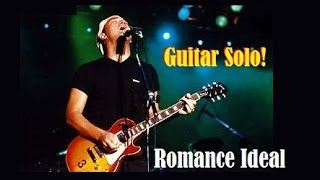 Romance Ideal Paralamas Guitar Cover