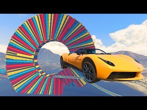 FINAL SUPER MEGA EPICO?!?! O NO?!  - CARRERA GTA V ONLINE - GTA 5 ONLINE