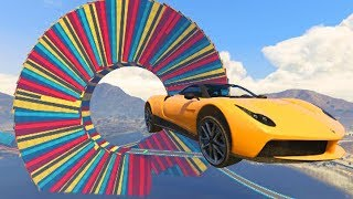 FINAL SUPER MEGA EPICO?!?! O NO?!  - CARRERA GTA V ONLINE - GTA 5 ONLINE