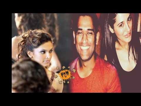 MS Dhoni - Priyanka jha ex girlfriend real...