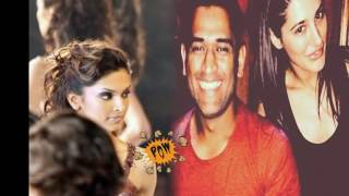 MS Dhoni - Priyanka jha ex girlfriend real life story real pictures